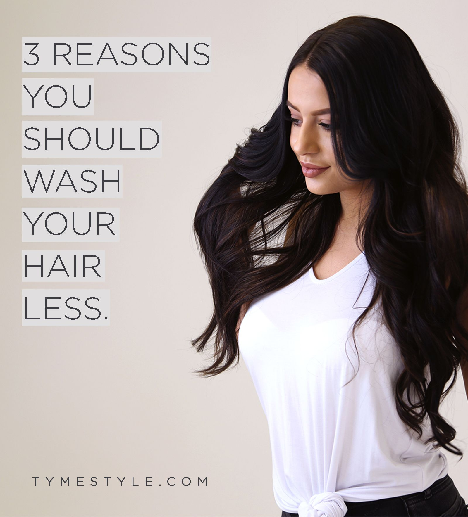 How Often Should You Wash Your Hair Your Hair Hair Washing Hair