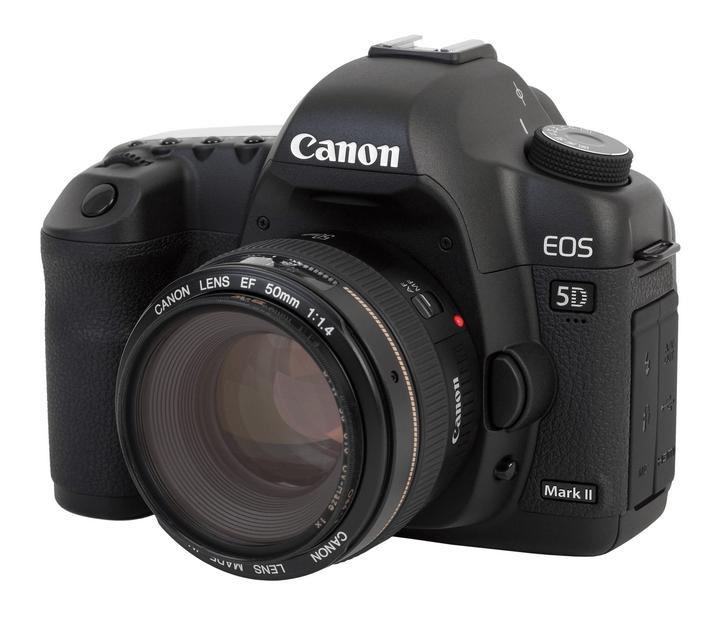 Canon Eos 5d Mark Ii Manual User Guide Best Digital Camera Eos Canon Eos