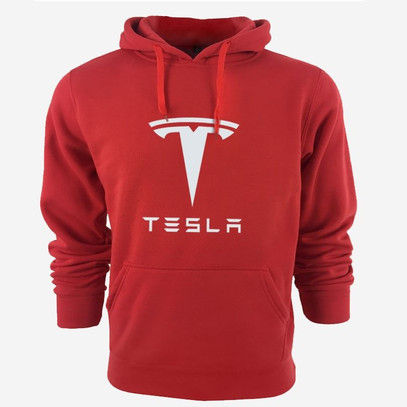 Click to Buy << Winter autumn car fans worker wear clothes tesla electric.  >>