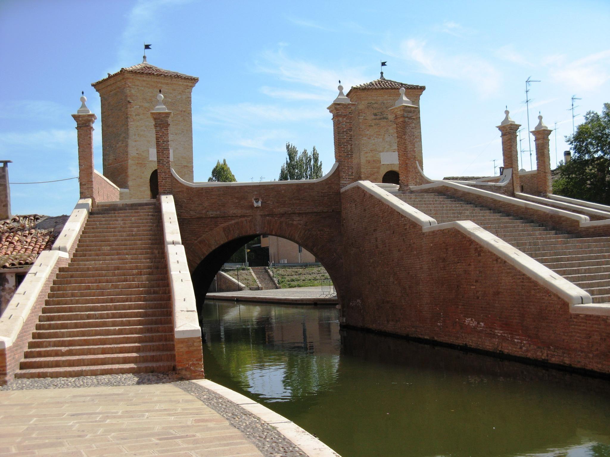 Viaggio nelle valli di Comacchio, Delta del Po e Abbazia di Pomposa, a cura di Mugeltravel Agenzia Viaggi, Firenze, Mugello e Valdarno