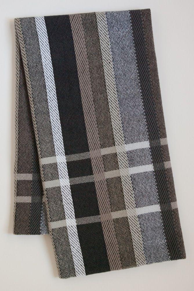 Image of gray-dation kitchen towel a | Weaving | Pinterest | Telar ...