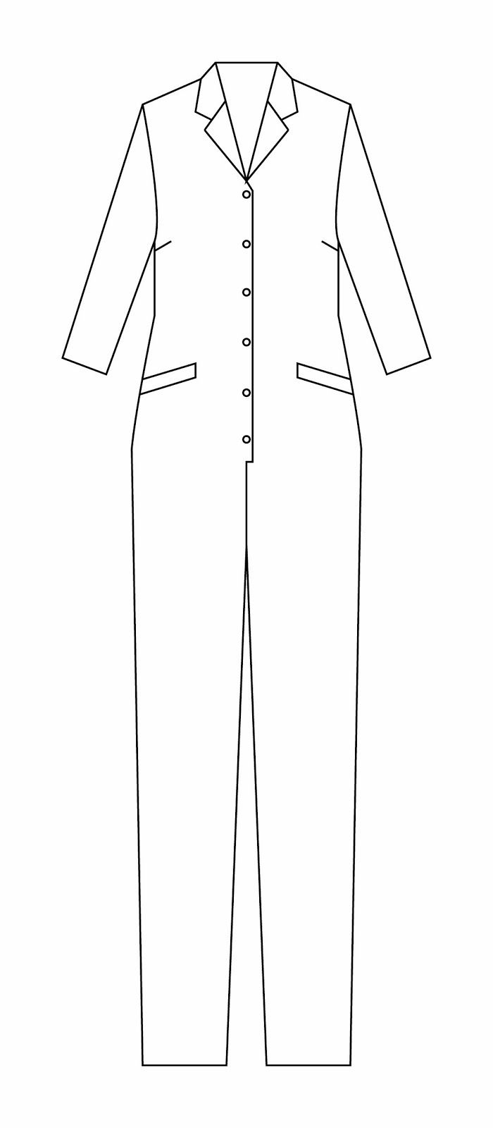 petit main sauvage: The great jumpsuit (and playsuit) tutorial ...