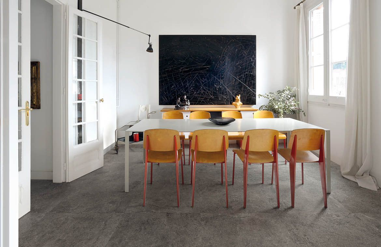 Lavello Cucina In Porcellana emilceramica #vie della pietra melville road black 40x80 cm