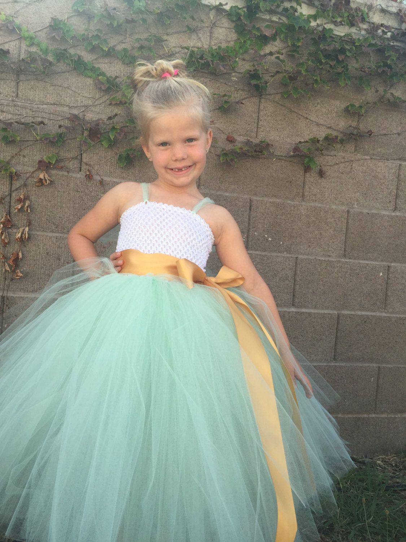 Mint Flower Girl Tutu Dress-Mint Tutu Dress-Mint Girl Tutu-Mint Girl Tutu-Mint Wedding Tutu.Mint Wedding Tutu Mint dress