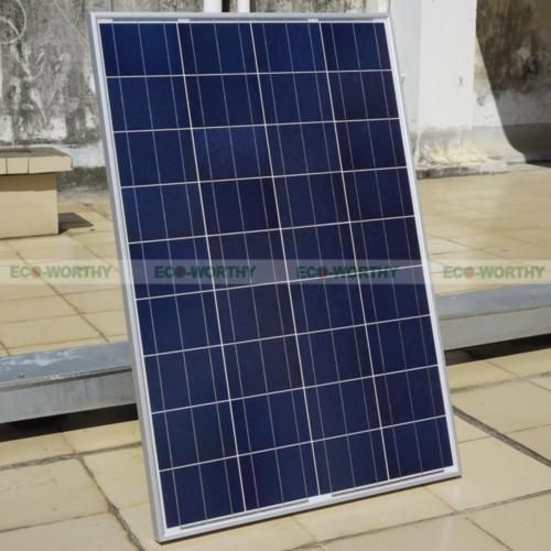 1000w 1kw Solar Panel 10100w Solar Panel Big Power For Off Grid Grid Tie System Solar Panels Roof Solar Panel Boat Supplies