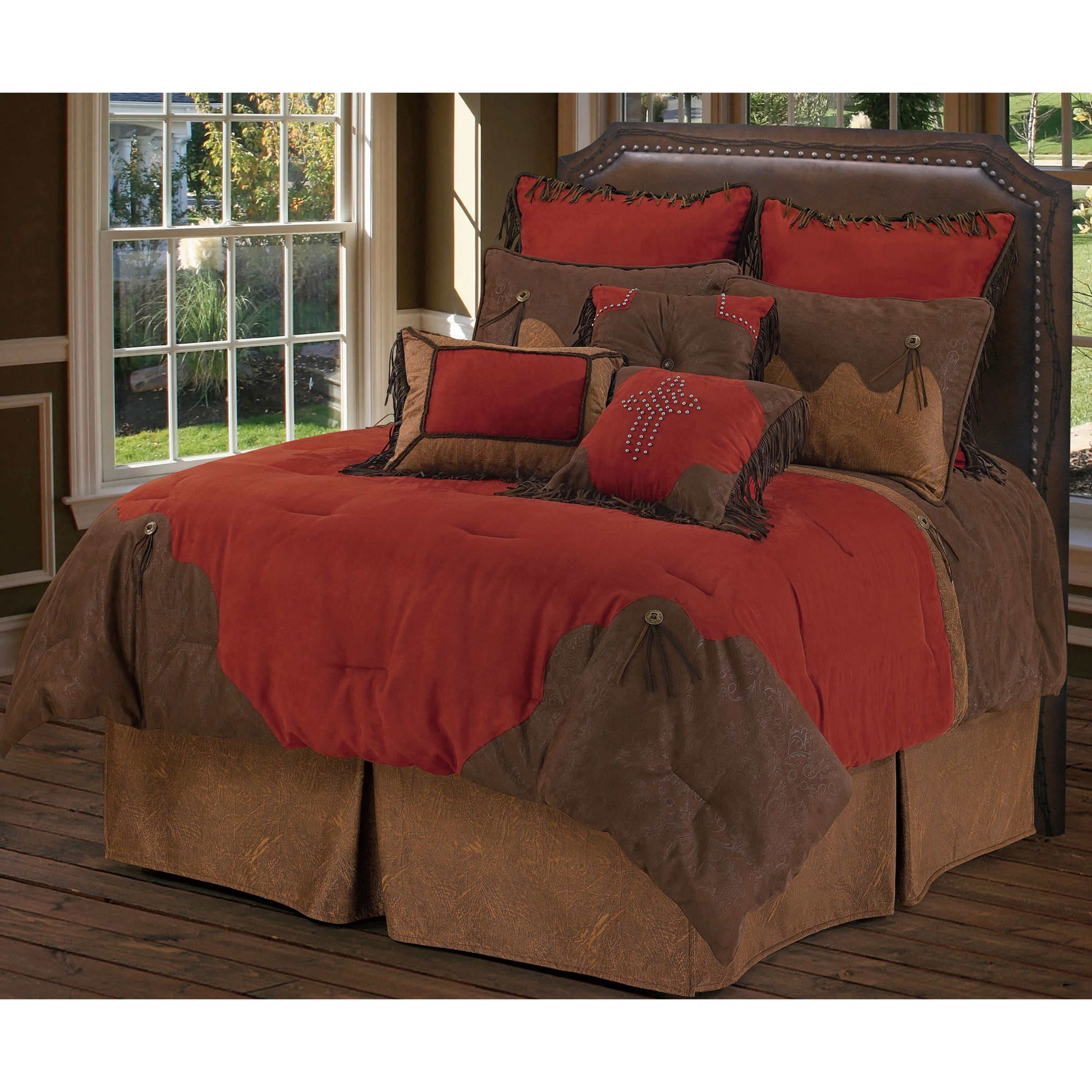 piece home embroidered walmart micro monroe ip com comforter essence suede set