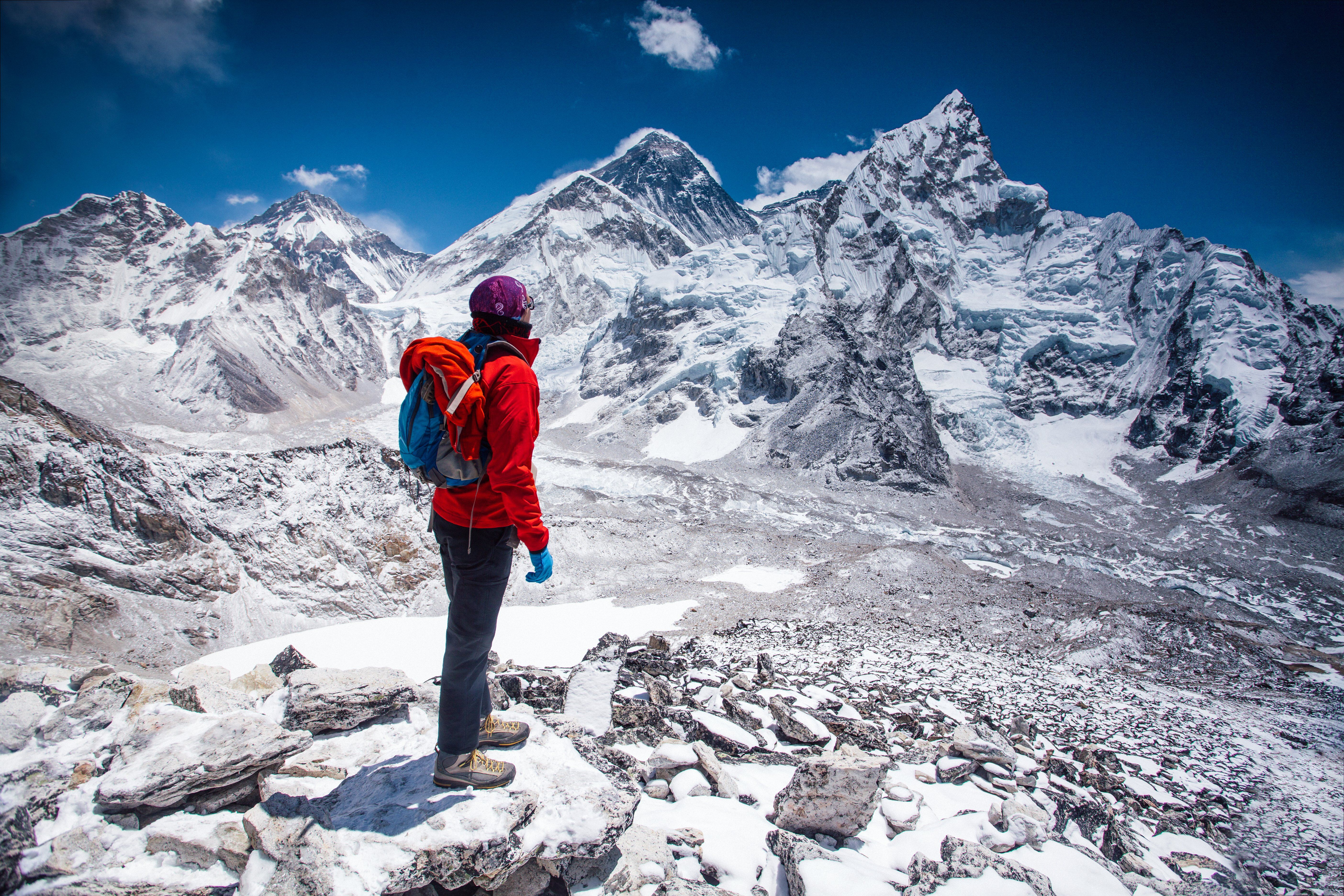 how to prepare for high altitude trekking