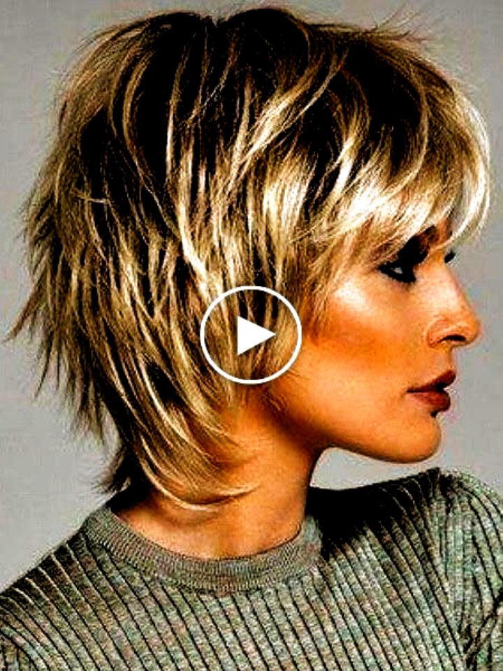 Thin Hairstyles For Long Faces Straight Thin Hairstyles Male Long Layered Thi Hairstyl Long Face Hairstyles Short Shag Hairstyles Short Hair With Layers