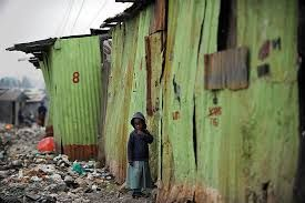 Image result for harare slums