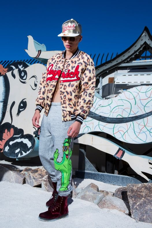 Awesome clothing only comes from JOYRICH. FW13 #trend #fashion #FW # #Joyrich #street #streetstyle #style