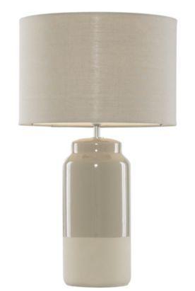 Groves Shrew Ceramic Lamp B Q For Kitchen Hallam