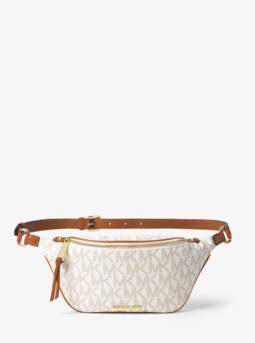 5d9a422f74192a Rhea Logo Belt Bag | Michael Kors | Things to wear in 2019 | Bags ...