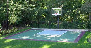 Backyard Sport Court Ideas pro dunk adjustable in ground outdoor basketball goals basketball goalssports basketballbackyard basketball courtoutdoor Indoor Basketball