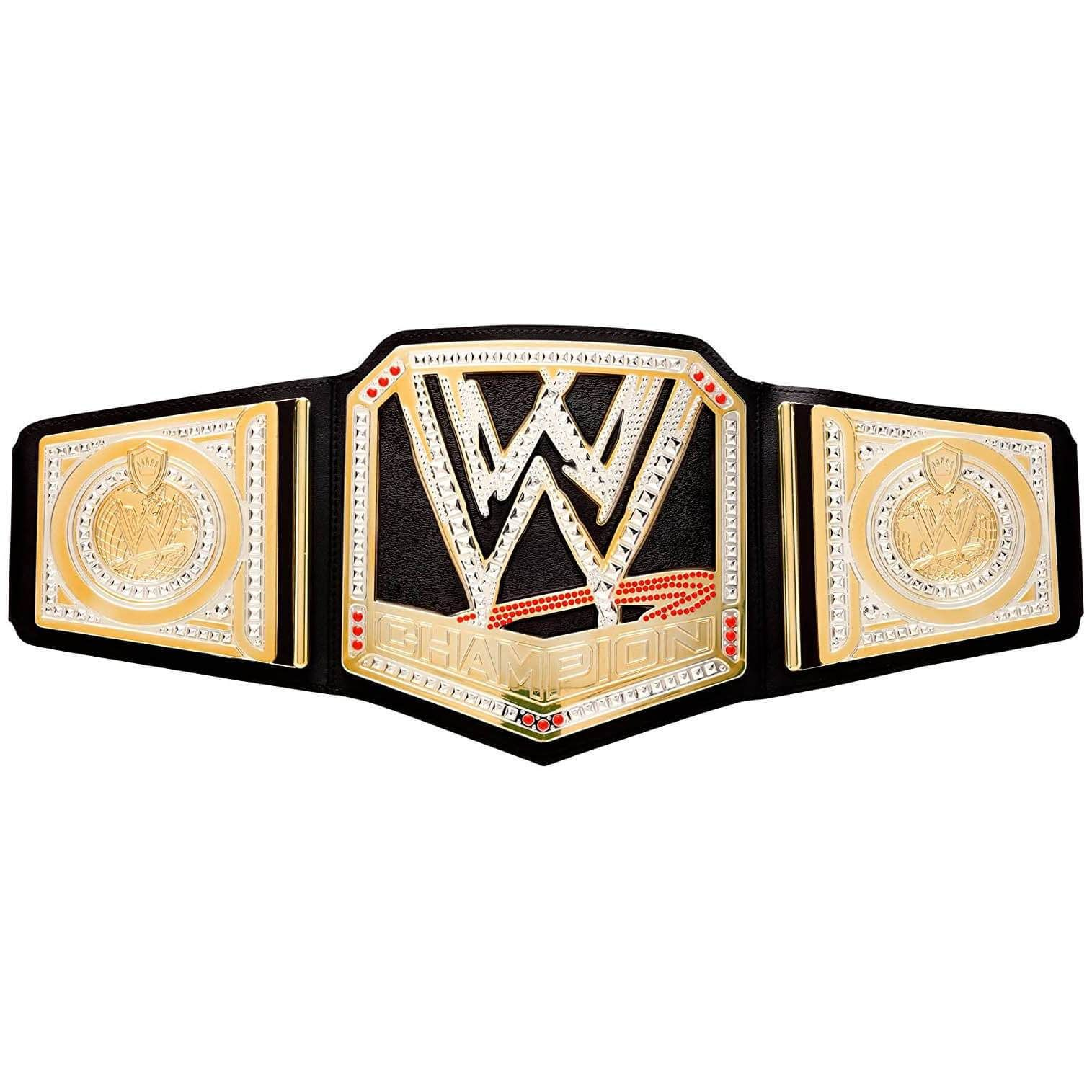 Wwe Championship Belt In 2021 Wwe Championship Belts Wwe Belts Wwe World