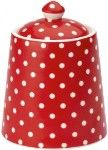-  Dotted Canister  -