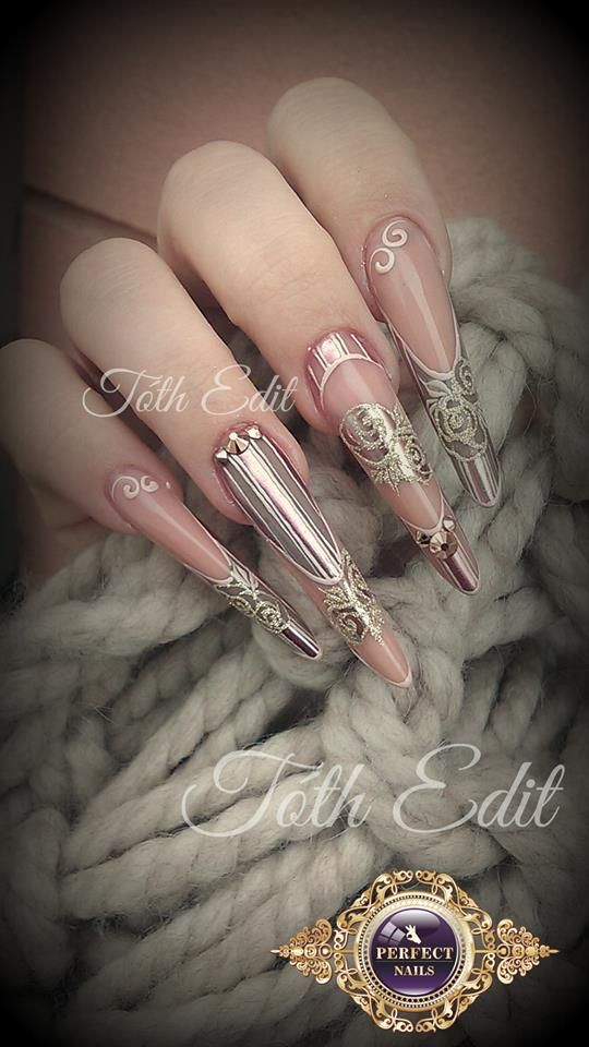 https://www.facebook.com/photo.php?fbid=335048966700753 | nail art ...