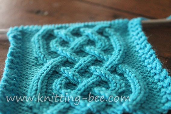 Free Celtic Cable Stitch Pattern Knitting 1 Projects To Try