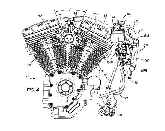 Harley Davidson V Twin Engine Diagrams | Wiring Diagram 2019