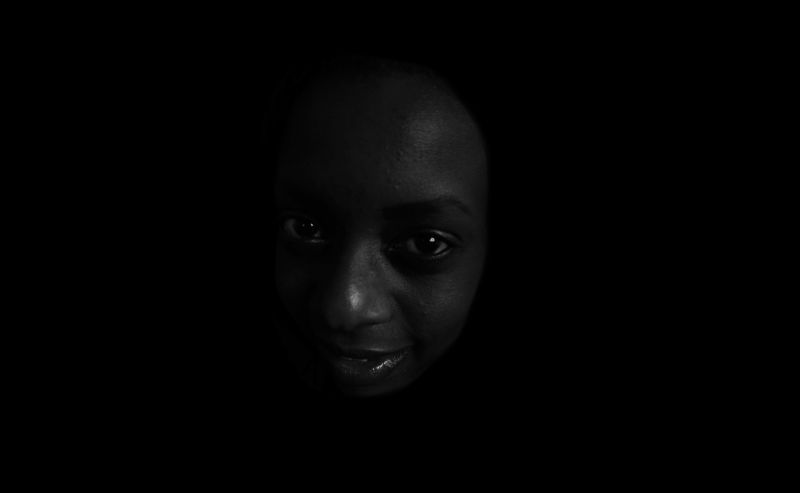 """Shemesh Word: """"Let Your Eyes Burn Not Into Me Because I Am Black"""