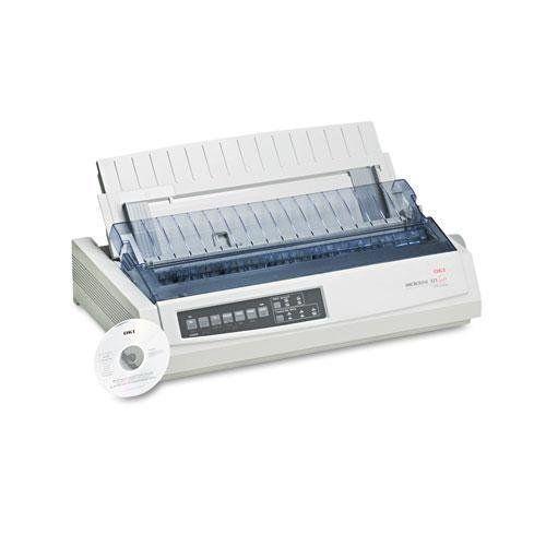 Oki62411701 Oki Microline 321 Turbo Dot Matrix Printer Continue To The Product At The Image Link Affiliate Link Comp Matrix Calculator Accessories Printer