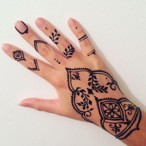 Henna #10