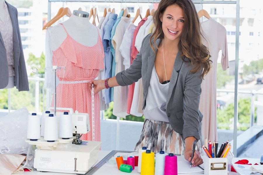 Who Is A Fashion Designer In 2020 Become A Fashion Designer Fashion Merchandising Fashion Jobs