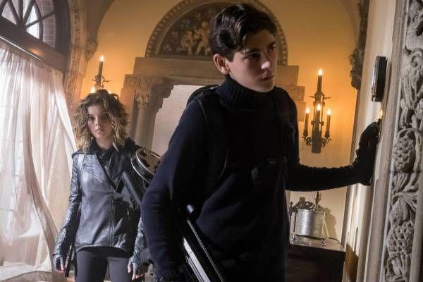 'Gotham' Fall Finale Recap: Can Gordon Stop Lee's Wedding?