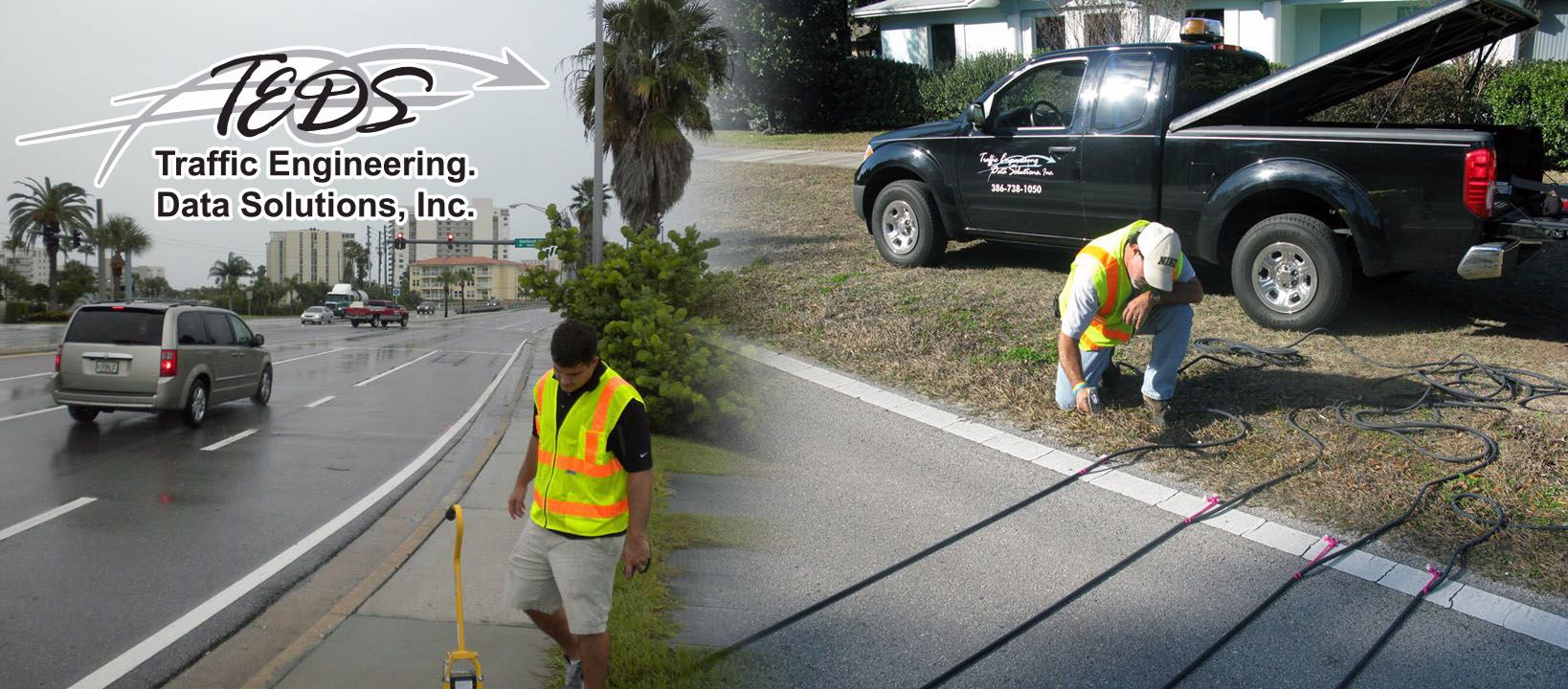 Florida Department of Transportation District One (FDOT-1