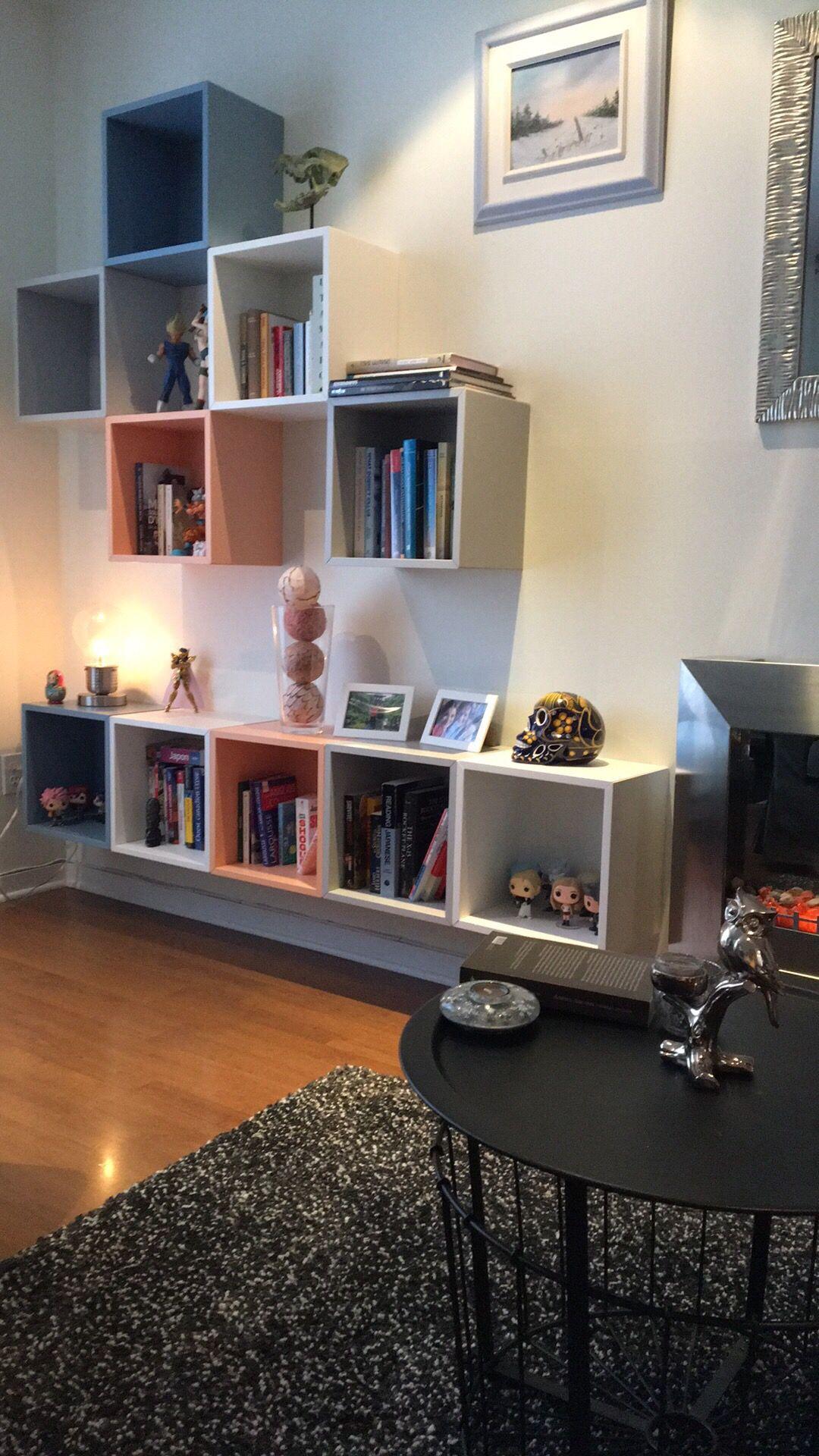 My Ikea eket | Idee di arredamento, Arredamento di design ...