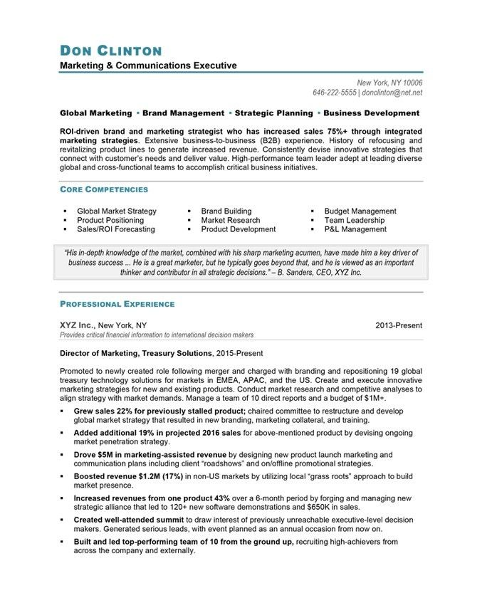 What is the Best Format for a Resume in 2018? (Here are 3