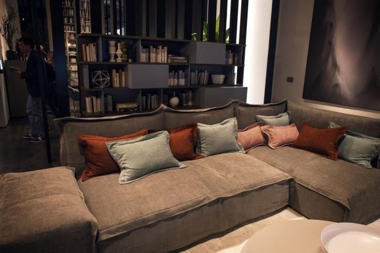 Admirable 20 Cozy Modern Modular Sectional Sofas Design Ideas Uwap Interior Chair Design Uwaporg