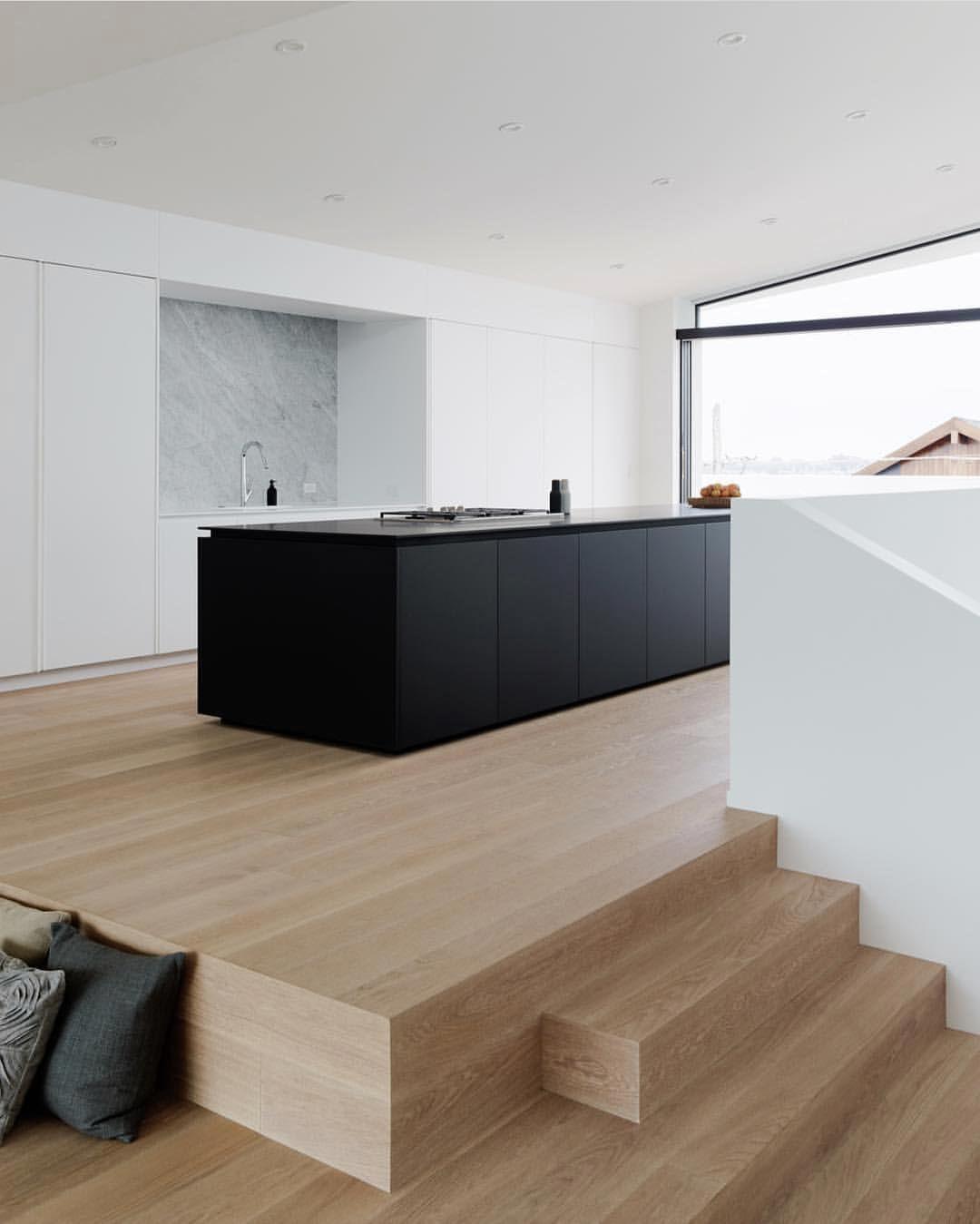 Pin von Anja Lehne interior design auf Treppen   Pinterest   Maison ...