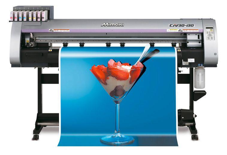 Pin Na Doske Large Format Printer