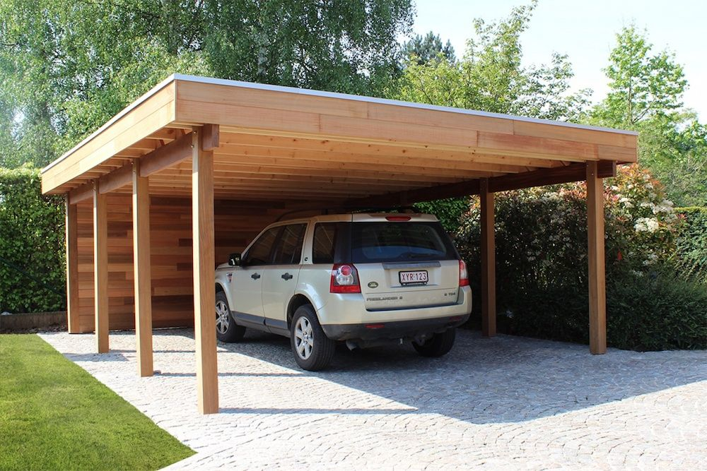 Ideas Collection How Much to Build A Carport Spectacular