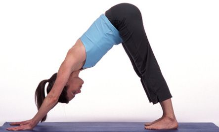 yoga poses for lower back pain pdf