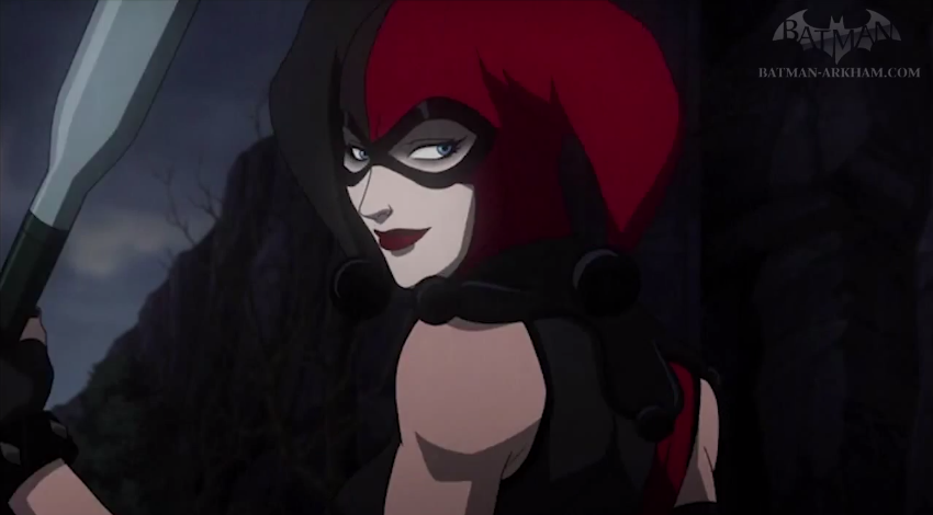 Batman Assault On Arkham Sneak Peek Featurette Geektyrant