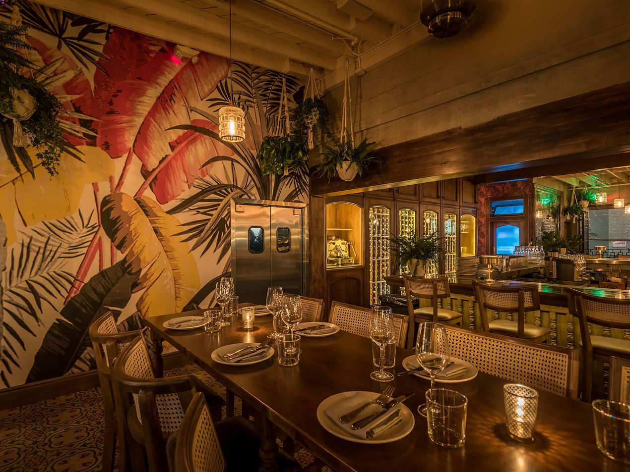 The 16 Best New Restaurants In Los Angeles I M Readin