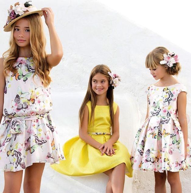 Ceremonia Artesanía Amaya 2017 Para Realizar Tus Compras Entra En Nuestra Tienda Online Www Anabelmo Vestidos Para Niñas Ropa Para Niñas Moda Para Niñas