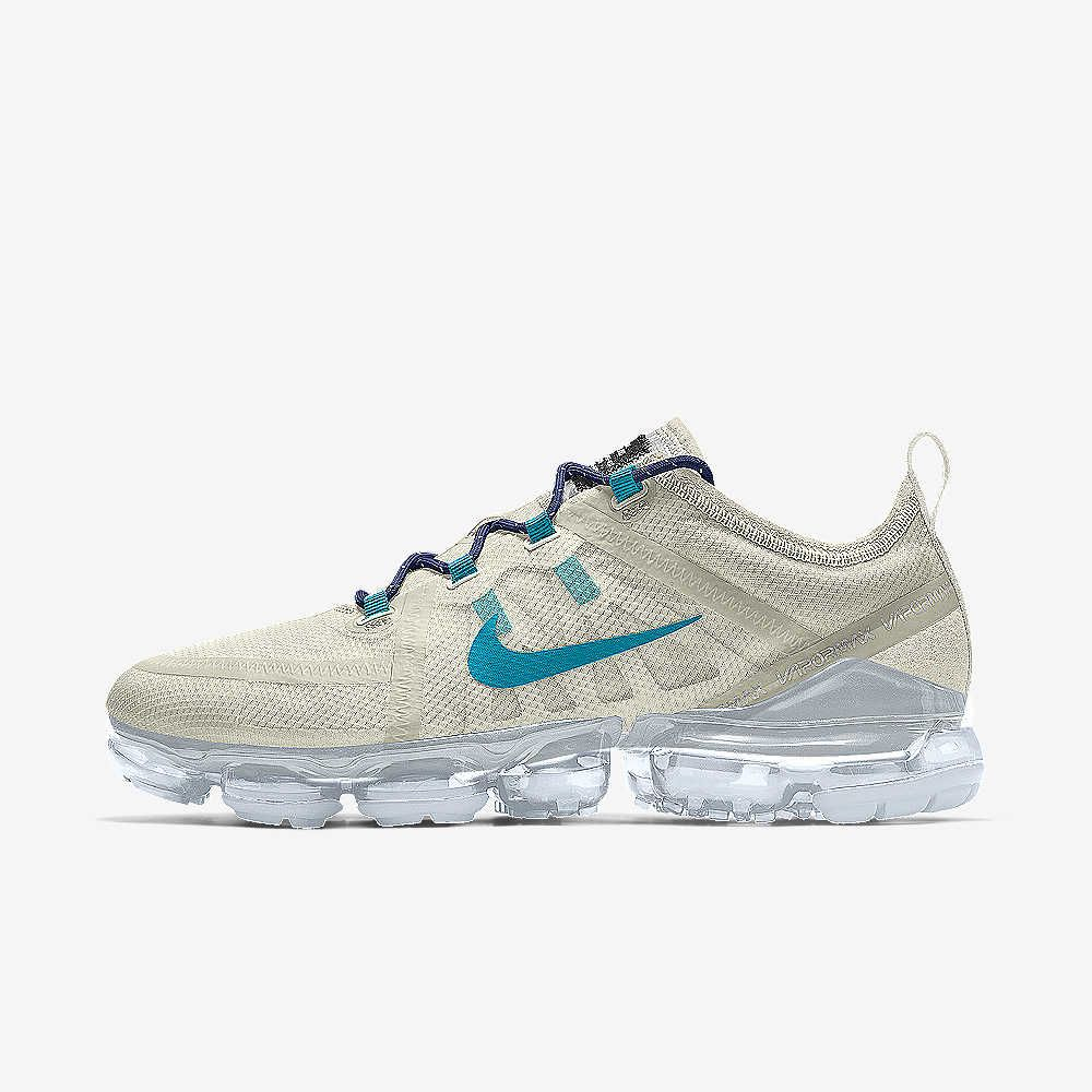 plus récent 00619 b9feb The Nike Air VaporMax 2019 By You Custom Shoe | Fresh ...