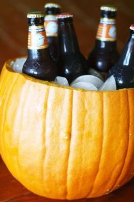 Fall - Pumpkins & Beer