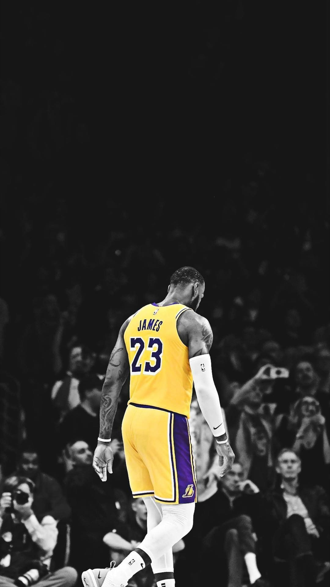 Lebron James Hd Wallpaper Android In 2020 Lebron James Lakers Lebron James Wallpapers Lakers Wallpaper