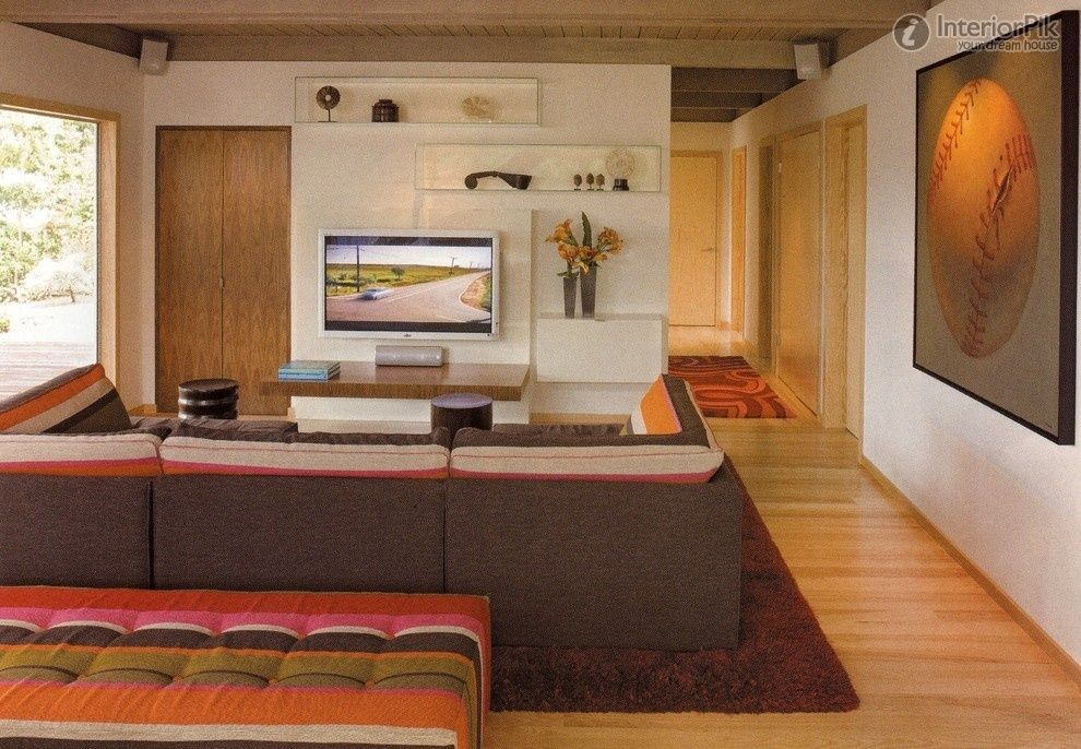 Charming Simple Living Design Gallery - Best inspiration home design ...