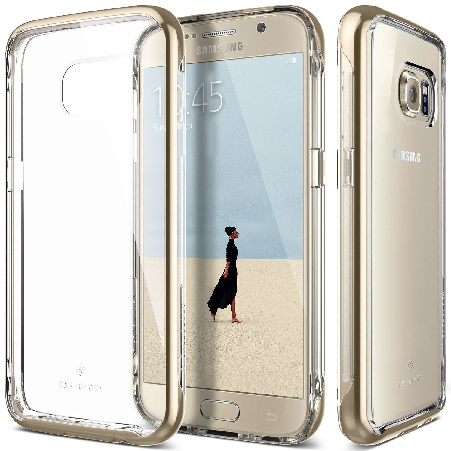 Samsung galaxy s7 edge olympic edition will unveil on july 7 mobile - Galaxy S7 Case Skyfall