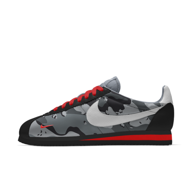 Nike Cortez iD Men's Shoe | Mens nike shoes, Nike cortez