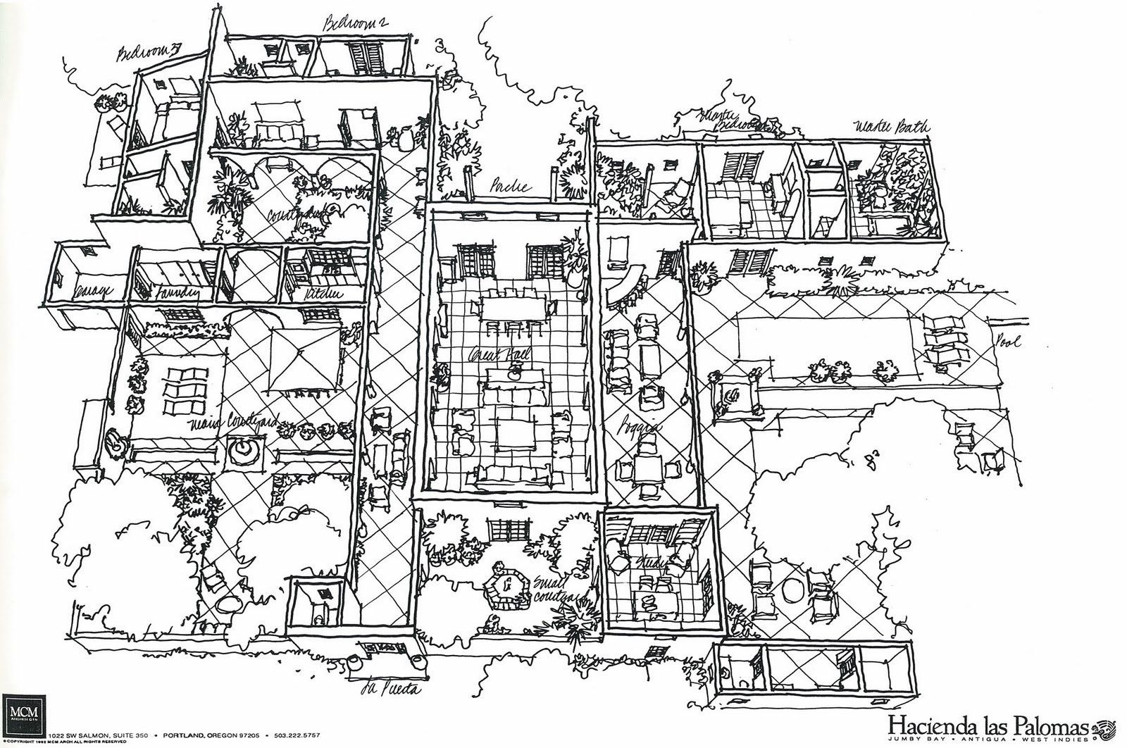 Style House Plans Courtyard Spanish Hacienda Homes Architecture Entrancing Floor With Courtyards Spanish Style Homes Mediterranean Homes Spanish Style