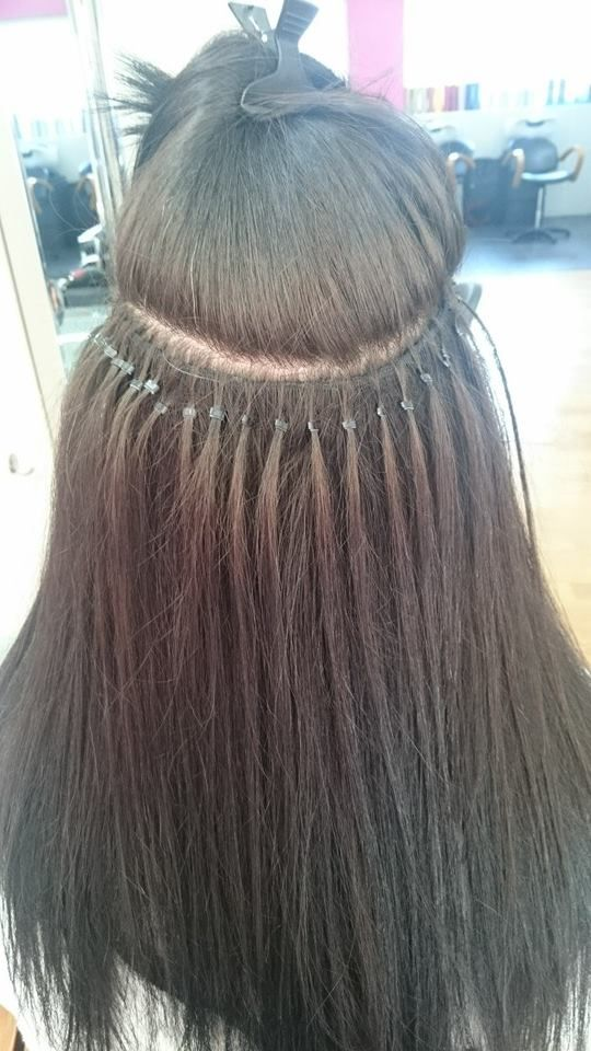 Pin By Grabber School Of Hair Design On Long Hairstyles
