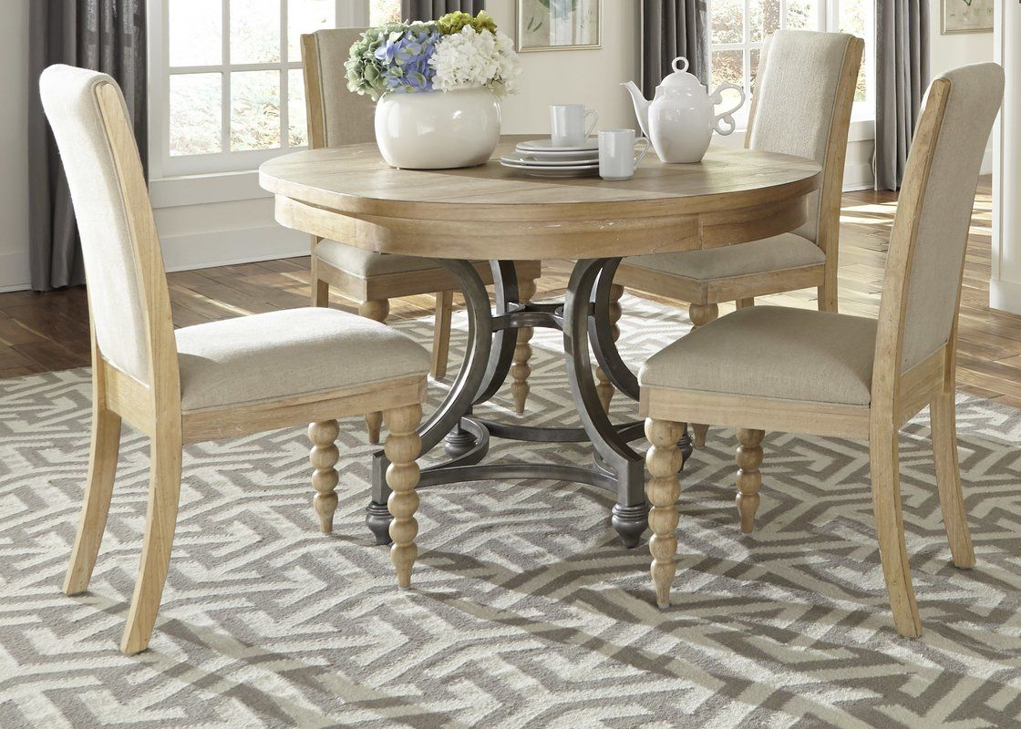 Rosie Dining Table & Reviews | Birch Lane | New House- Nook ...
