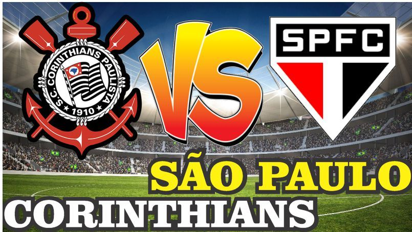 O Futebol Ao Vivo Deste Domingo 21 O Sao Paulo Encara O Corinthians Pelo Jogo Da Final Do Campeonato Paulista Futebol Ao Vivo Paulistao Campeonato Paulista