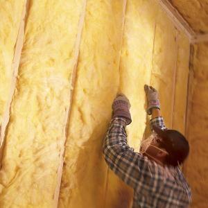 How To Install Fiberglass Batt Insulation Batt Insulation Fiberglass Batts Insulation