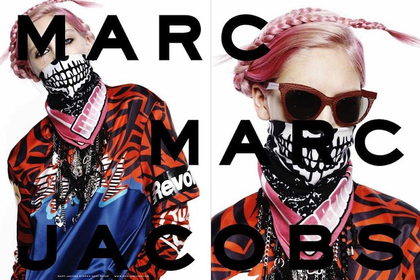 Marc by Marc Jacobs F14